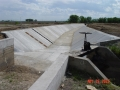 St. Michael's Greeley-Loveland Irrigation Company Canal Lining